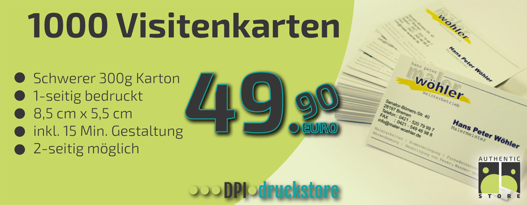 Angebot-Visitenkarten-Bremen-G