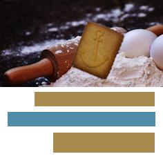walle-keks-Mandel